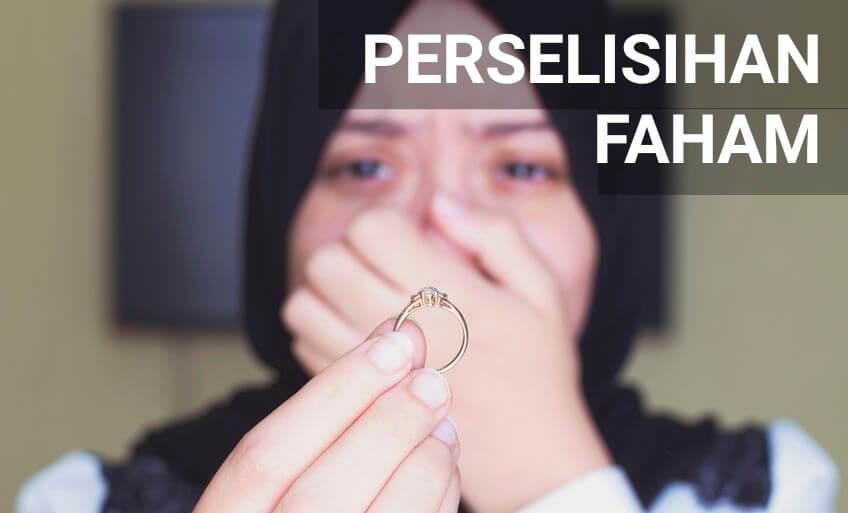 salah faham dalam rumahtangga (1)