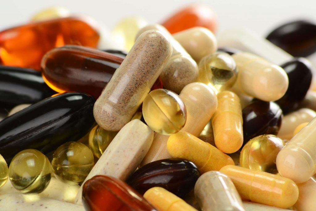 Ibu Mengandung - Vitamin Untuk Ibu Mengandung